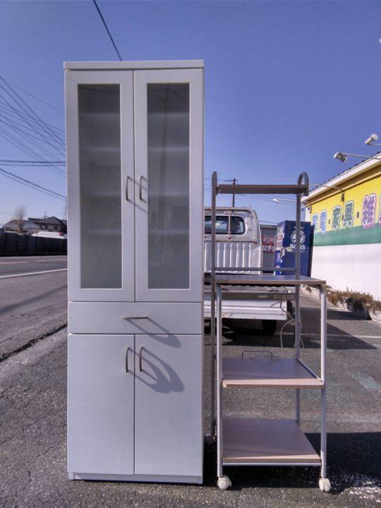 ニトリ食器棚コパン60DB買取